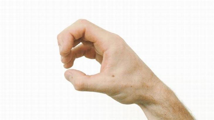 7 ejercicios dolor manos y muñecas