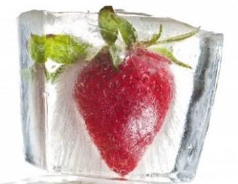 recetas fresas