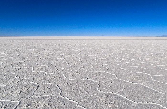 El Salar de Uyuni: El lugar Donde cielo y La Tierra Se Unen