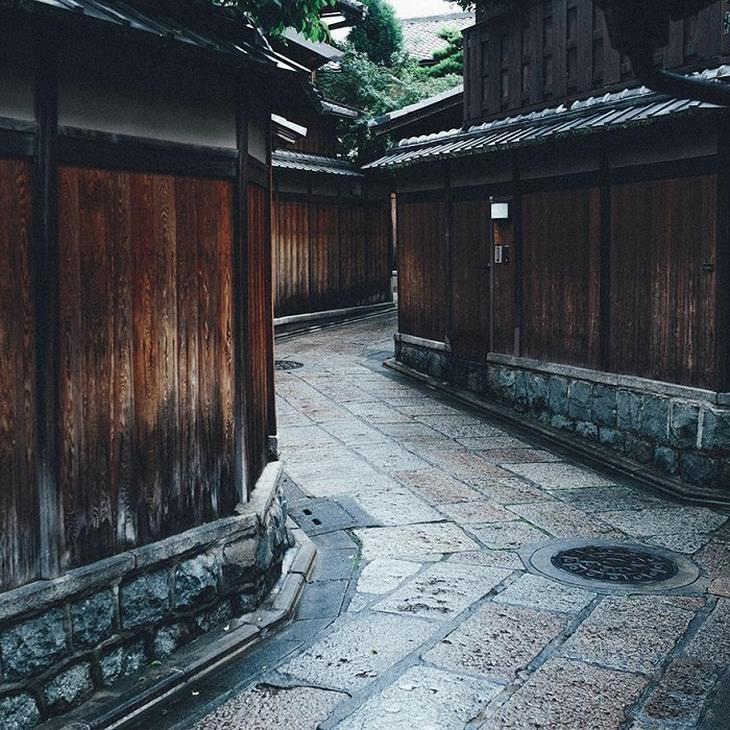 fotos cotidianas japón