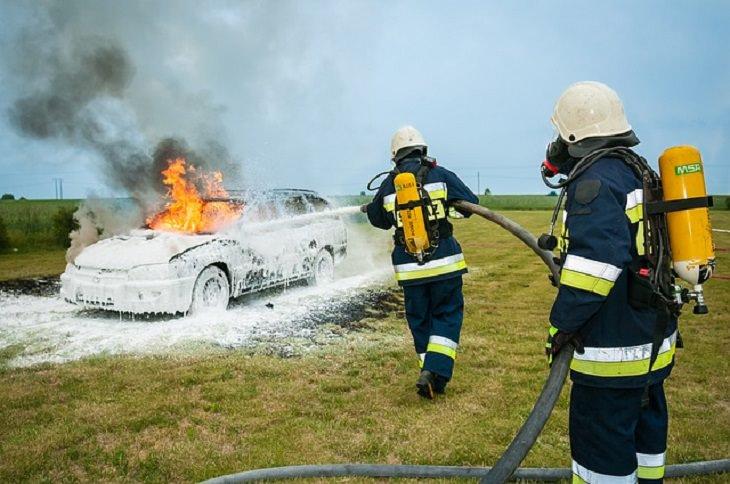 chiste bomberos