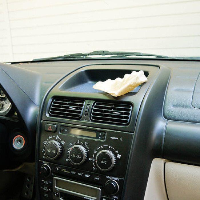 trucos para conductores