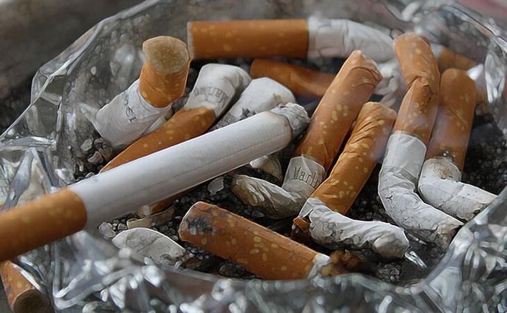 consejos pies inflamados dejar de fumar