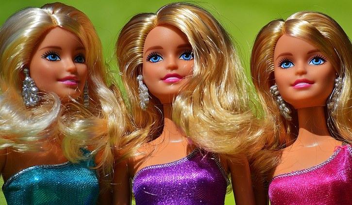 chiste barbie especial