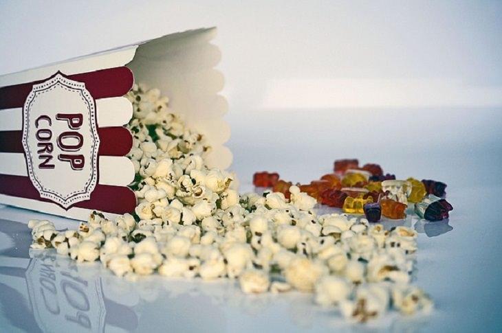 pareja argentina en cine