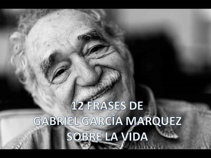 Frases De Gabo Me Motivan A Vivir Espiritualidad