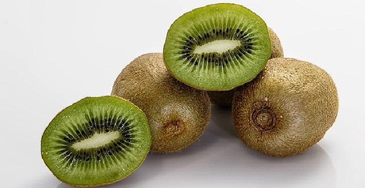 los beneficios del kiwi