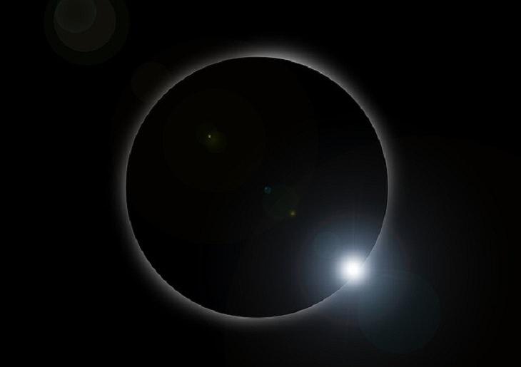 chiste el eclipse