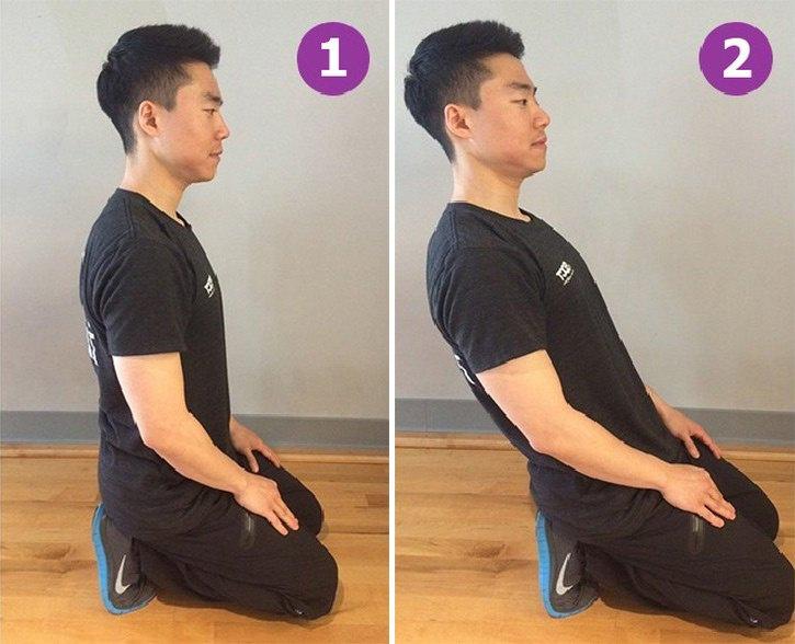 ejercicios para los dolores de pies