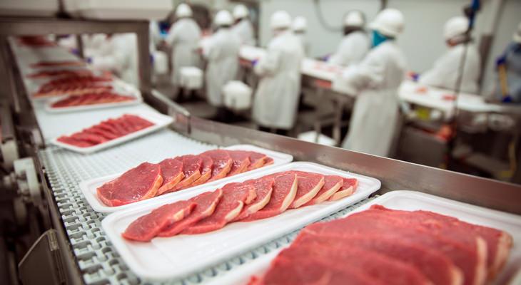 peligros carne roja