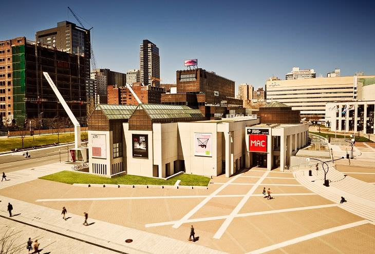 visitar Montreal