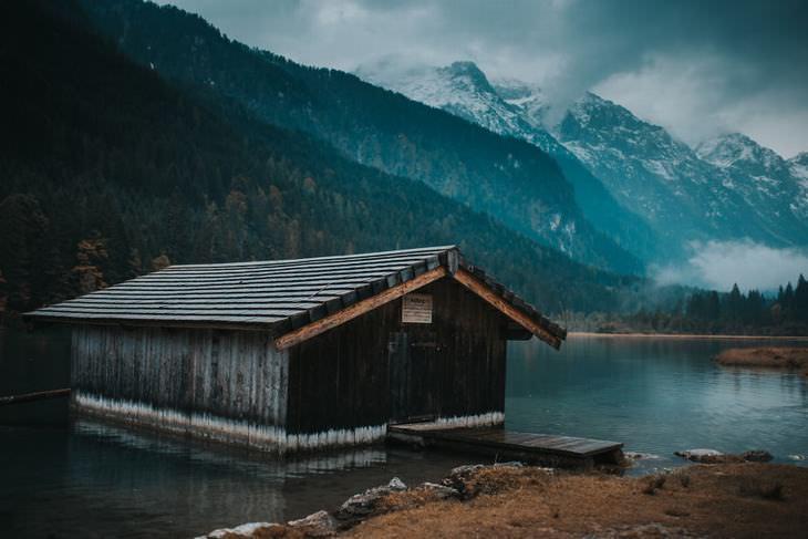 paisaje austria