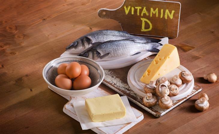 vitaminas memoria