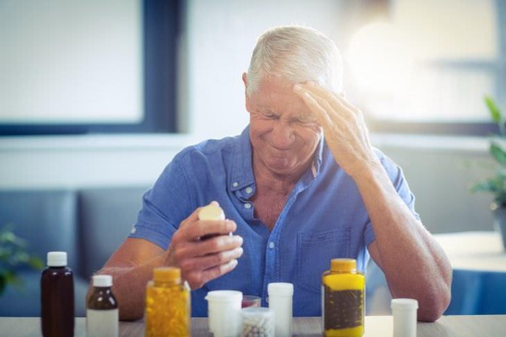 dolores de cabeza tensión