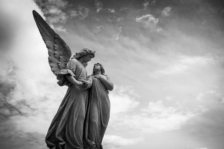 angel de la guarda