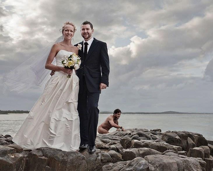 fotos graciosas bodas