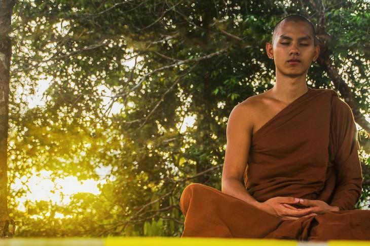 yoga: 5 ritos tibetanos
