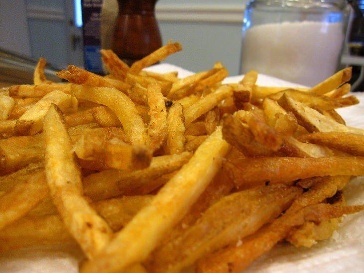 reglas patatas al horno