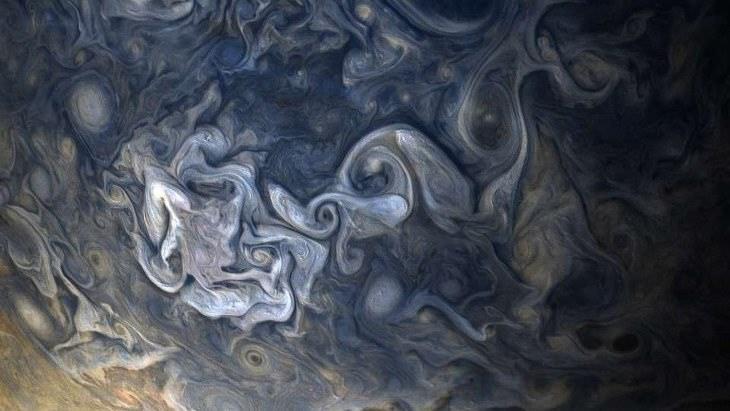 Fotos Júpiter