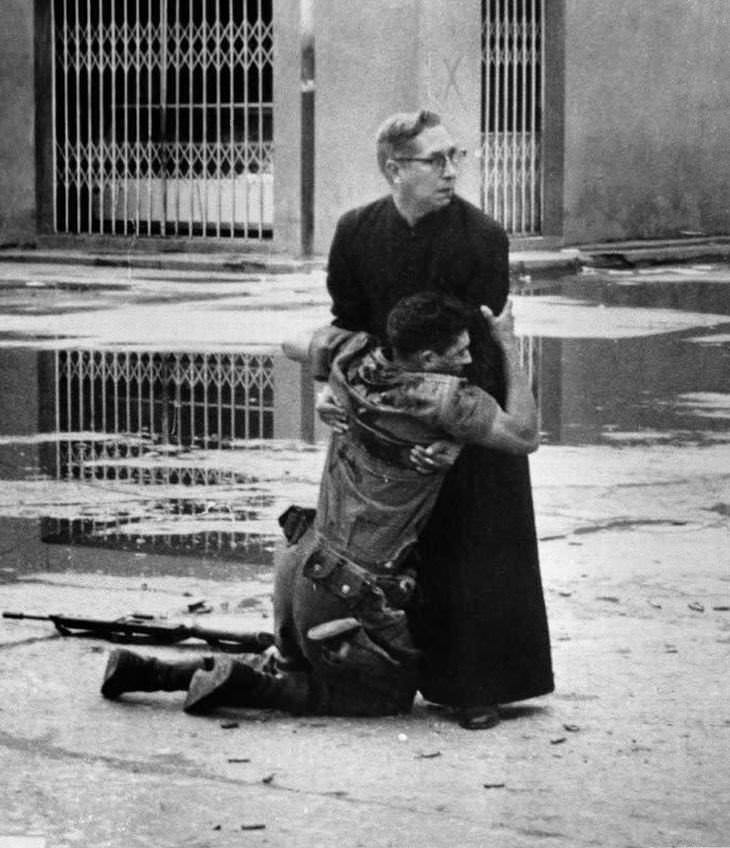 héroes religiosos