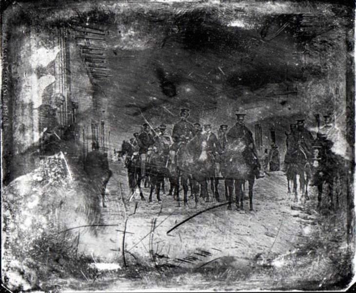 Fotos siglo XIX