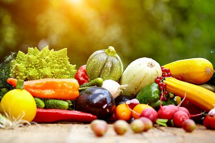 dieta rica en fibra datos