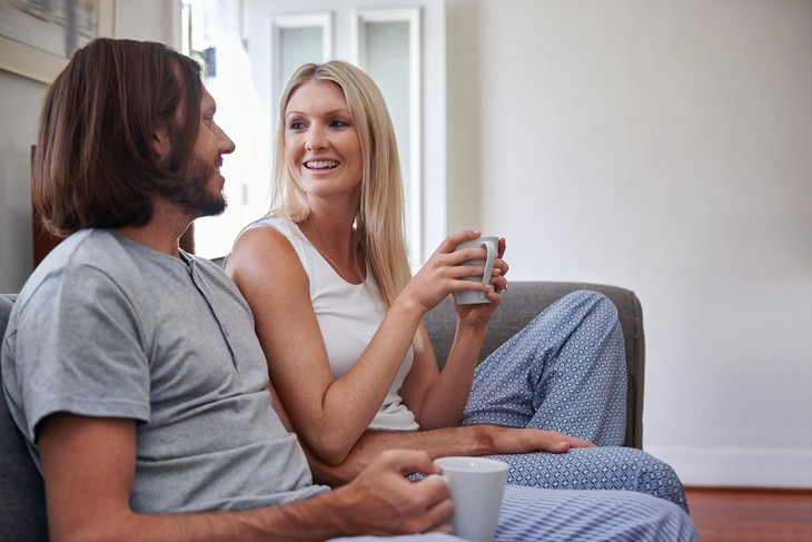 cualidades de una pareja eterna