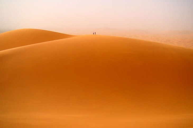visitar África