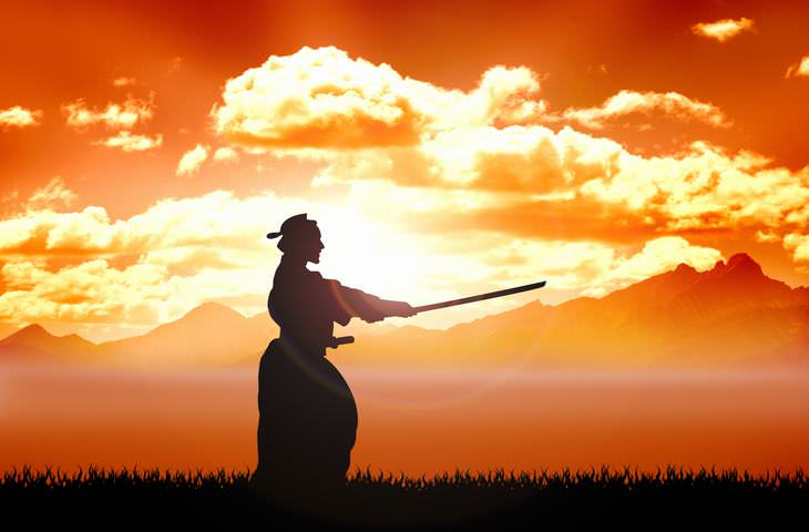 Sabiduría samurai