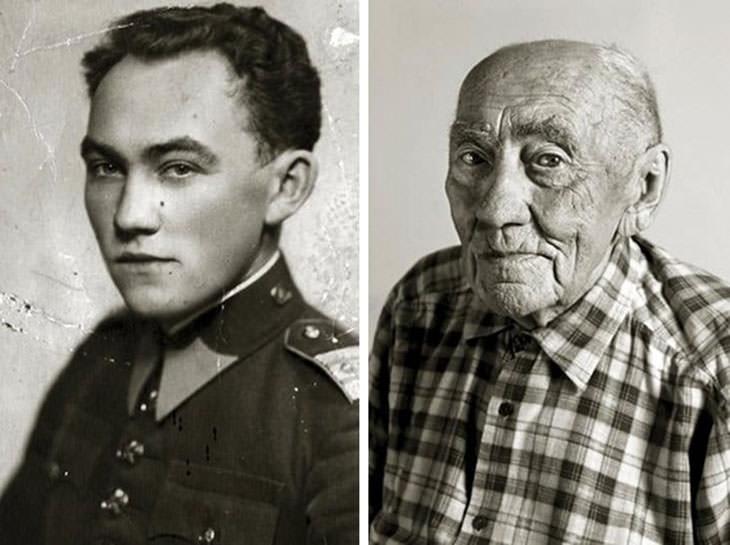 cambios centenarios