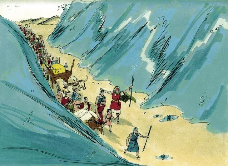 Historias bíblicas