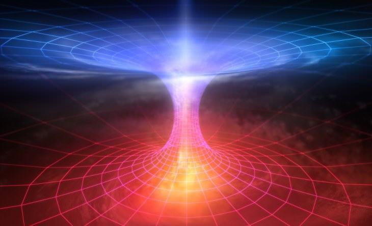 misterios del universo