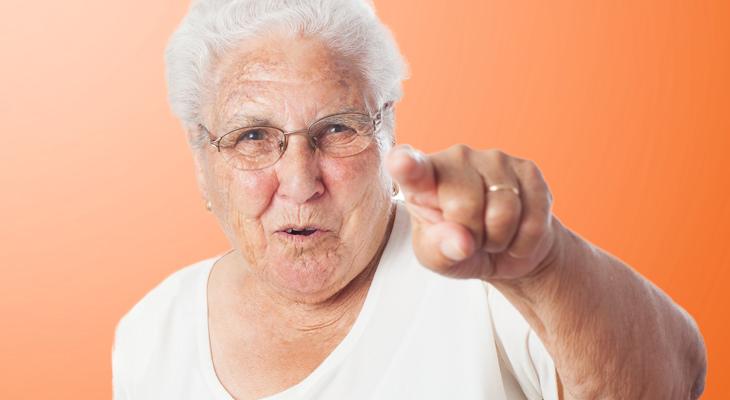 chiste abuela abogados