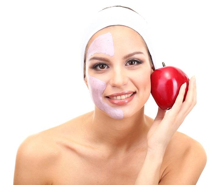 usos manzanas útiles