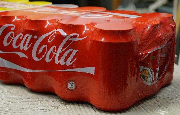 usos coca cola