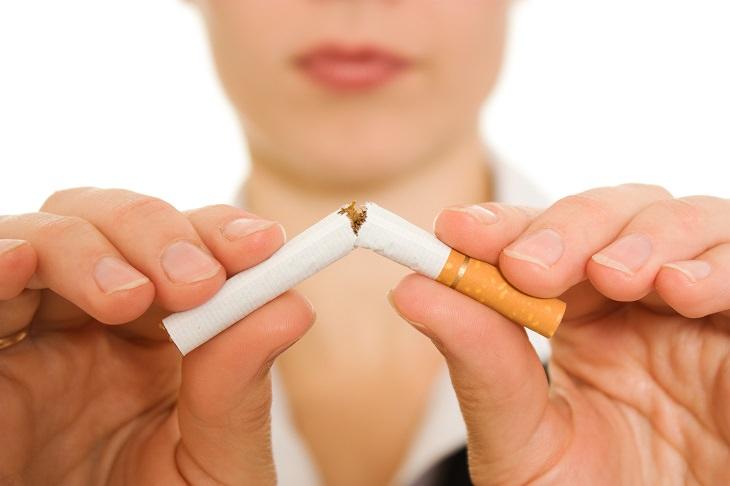 8 consejos dejar de fumar