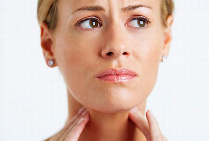 Lenta receta para tiroides