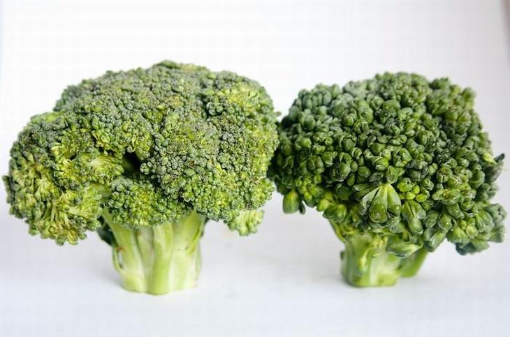 razones para consumir brócoli