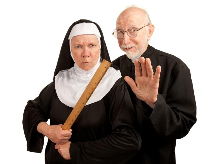 cura adulterio comunidad