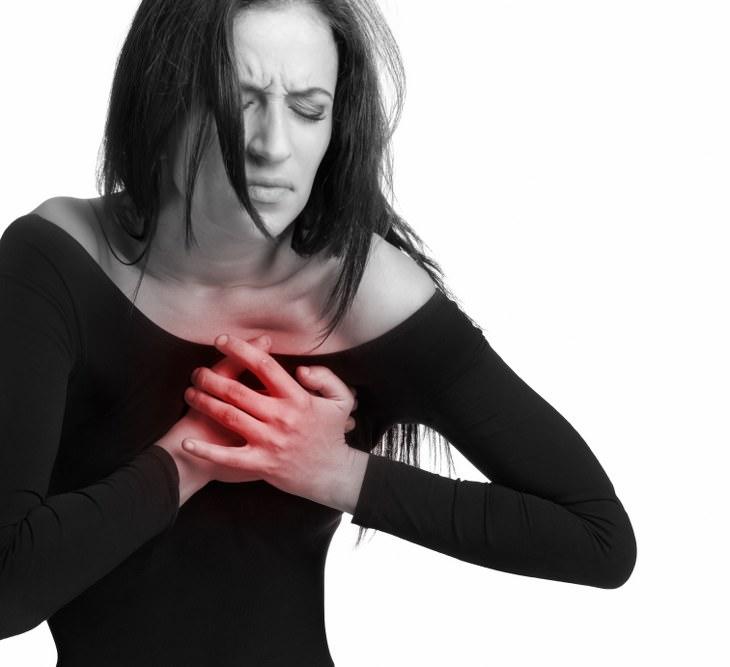8 signos de coágulo de sangre