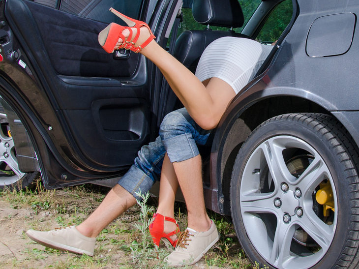 chiste taxista y prostituta