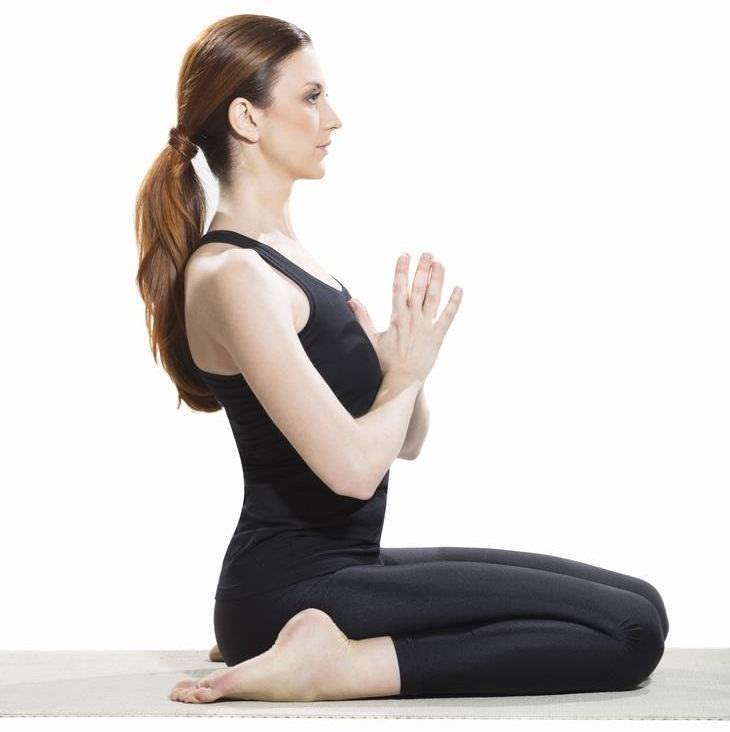 diabetes yoga asanas para principiantes