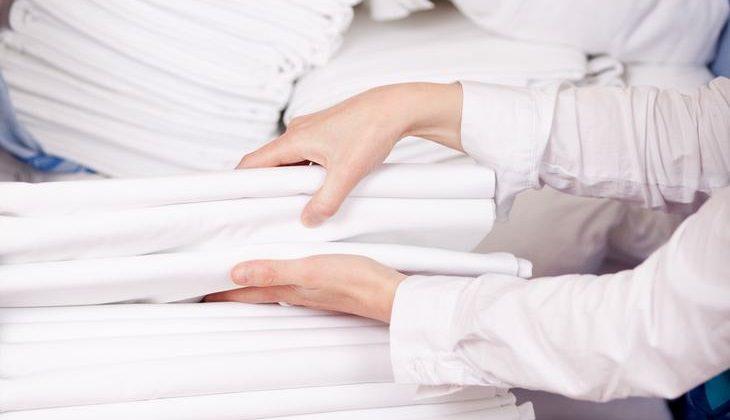 secretos lavandería hoteles lujo