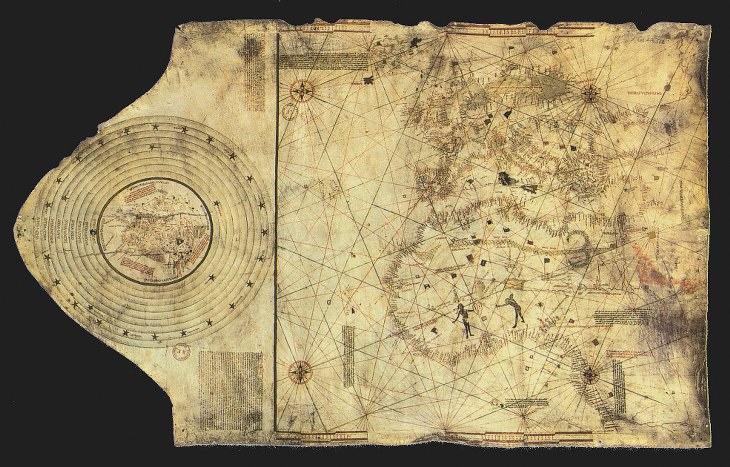 Desmontando mitos tierra redonda
