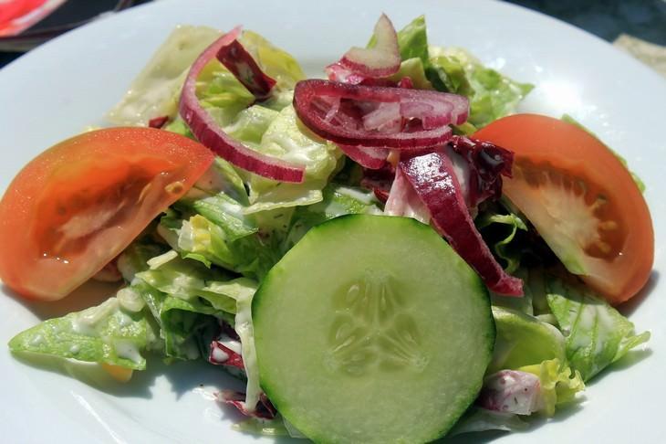 beneficios dieta alcalina