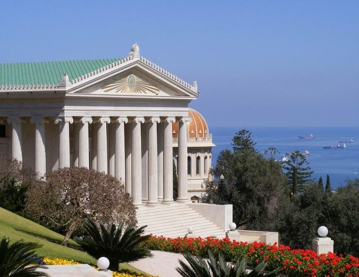 Explorando Los Jardines Colgantes De Haifa Viajes
