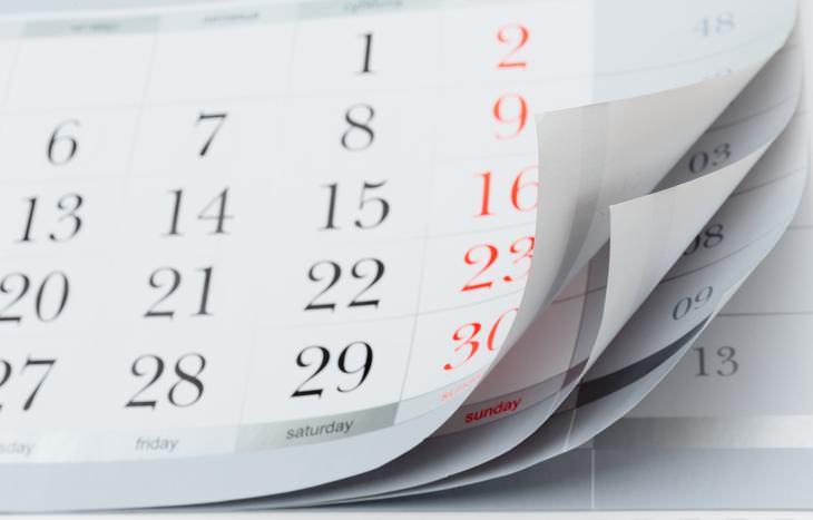 duerme bien evitando estas 8 cosas Ningún horario diario