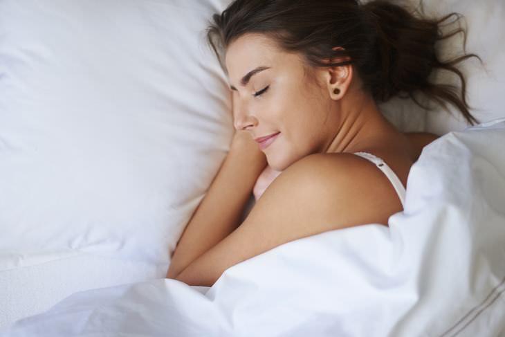 duerme bien evitando estas 8 cosas Dormir más durante elfin de semana