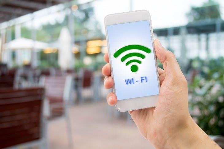 celular wifi
