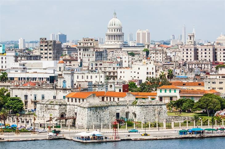 visitar Cuba